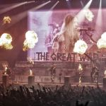 Sabaton - The Great War Tour