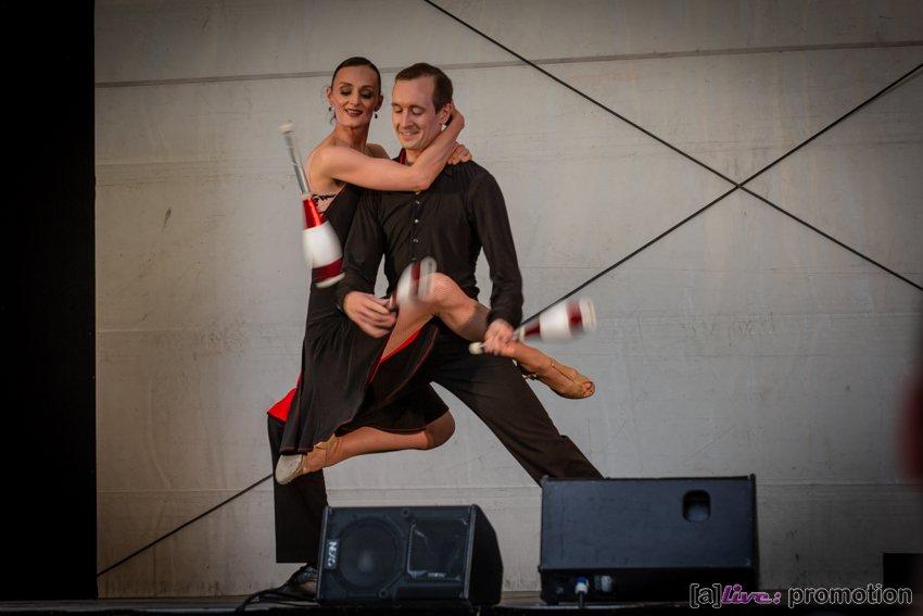 Kleines Bühnenfest - Show 8