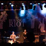 The Durango Riot