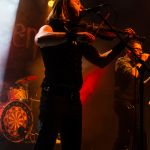 Fiddler\'s Green - 31.10.2013, Posthalle Würzburg