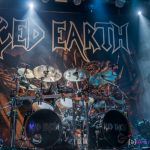 """ICED EARTH - INCORRUPTIBLE"""" TOUR 2018"""
