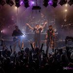 Letzte Instanz auf Morgenland Tour 2018