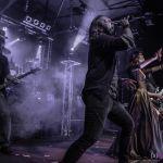 Visions of Atlantis on Tour