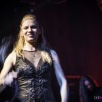 LEAVES´EYES - SIGN OF THE DRAGONHEAD WORLD TOUR