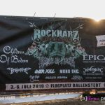 Rockharz Open Air 2018