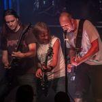 Nervosa - Downfall of Mankind Tour