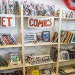 Comic- und Manga Park 2018
