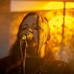 Kalevala, Grimner, Waldtraene & Vorgrum im Club From Hell