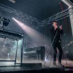 Editors auf Violence-Tour 2018