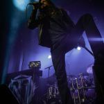 AMORPHIS & SOILWORK auf Europa-Co-Headlinetour