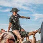 Rockharz Open Air 2019 - Freitag