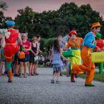 Kleines Fest im Großen Garten 2019