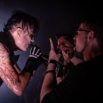 The Other auf Headlinertour