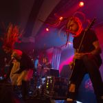 Eluveitie, Lacuna Coil & Infected Rain on Tour