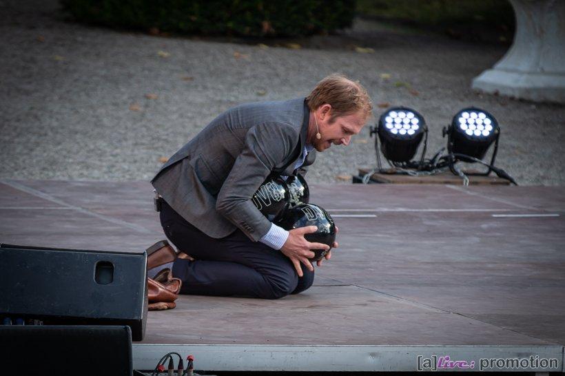 Best of Kleines Fest im Gartentheater